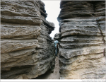 prehistoric shorelines