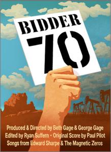 Bidder 70 poster.387
