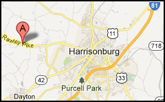 location of HUU