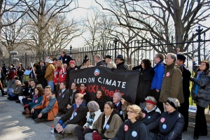 tar sands action 2013