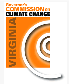 Kaine's Climate report 2008