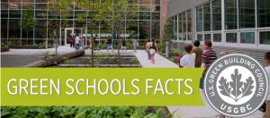green school facts
