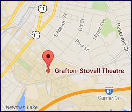 Grafton-Stovall