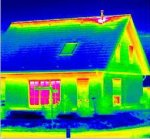 infrared house