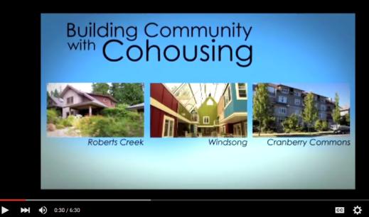 Cohousingvideosnip