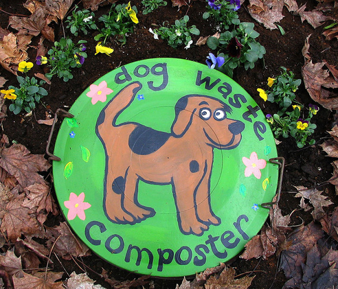 dogwastecomposting