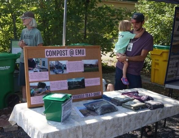 EMUComposting